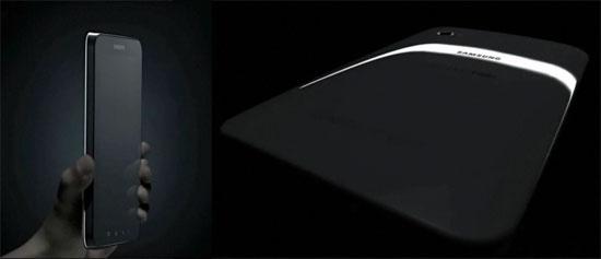 Samsung Galaxy Tab Teaser Video