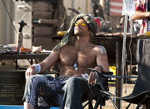 Bradley Cooper, The A-Team