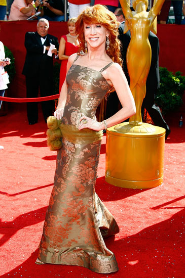 2008: Kathy Griffin