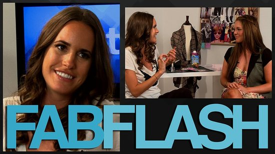 Fall Fashion Tips From Plain Jane Host Louise Roe