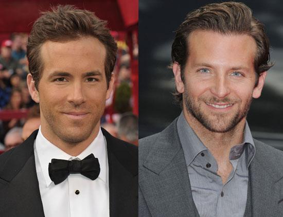 Ryan Reynolds and Bradley Cooper to Star in Cop Buddy Movie