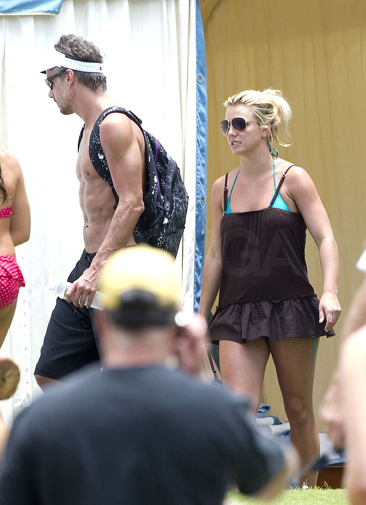 Photos of Britney Spears
