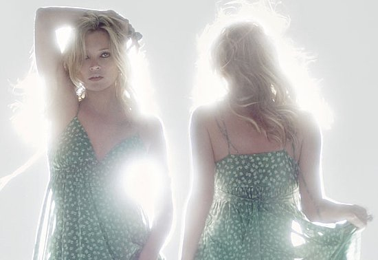 Kate Moss For Topshop Updates