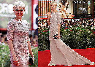 Pictures of Michelle Williams