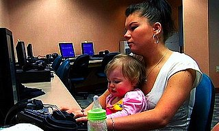 Teen Mom: Amber Decides to Get GED