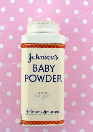 Do You Use Baby Powder?