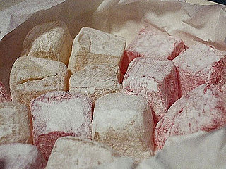 Do You Like Turkish Delight?