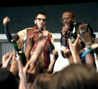 """B.o.B.'s New Music Video For """"Magic"""" Features Rivers Cuomo of Weezer"""