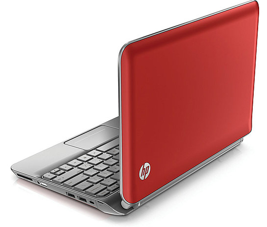 HP's Exciting New Offerings