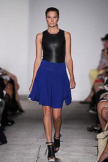 Spring 2011 New York Fashion Week: Ohne Titel