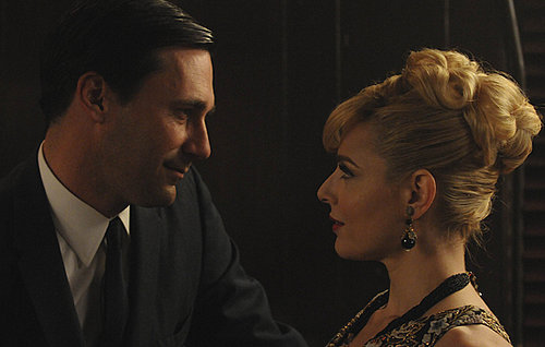 "Recap of Mad Men Episode ""The Summer Man"""