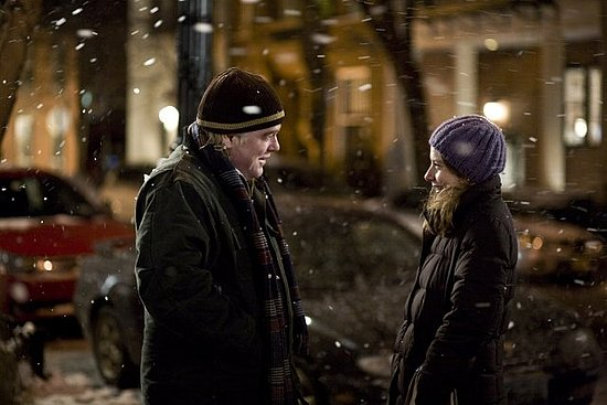 Jack Goes Boating Movie Review Starring Philip Seymour Hoffman and Amy Ryan