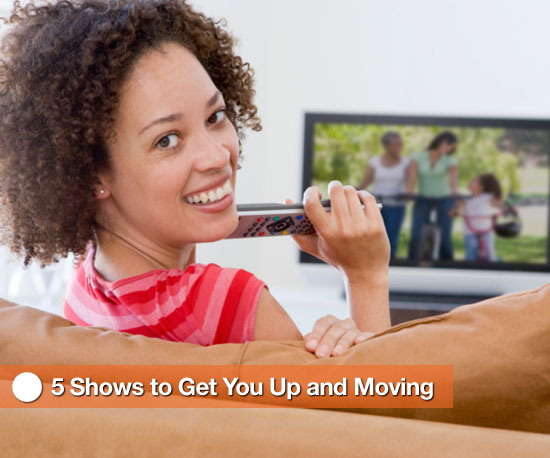 Television Shows That Will Motivate You