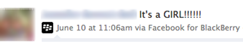 Facebook Spoiler