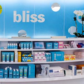 20 Percent Off at Bliss Spas Now