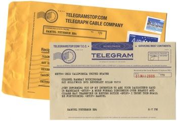 Telegram Stop Messages