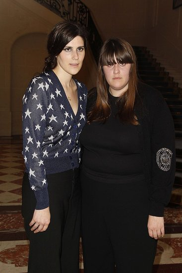 Rodarte Rumored to Have Banned Backstage Access for Spring 2011 Show