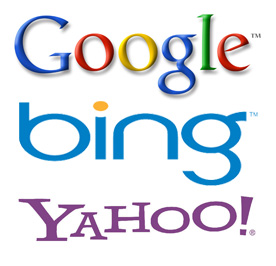 Bing Passes Yahoo in Search Market Share