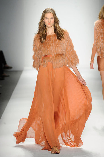 The Best Shows from The Last Day of New York Fashion Week