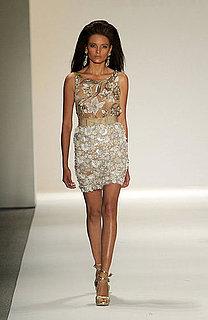 Spring 2011 New York Fashion Week: Naeem Kahn
