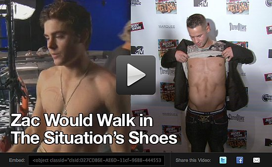 Video: Paris Pleads Guilty, Russell Out After Arrest, and Zac Would Trade Places With The Situation