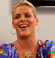 Video: Busy Philipps Talks About Her Daughter Birdie