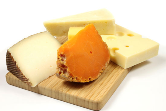 Fun Quiz About the Nutritional Value of Cheeses