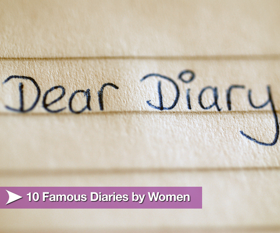 Famous Diaries by Women