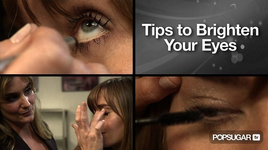 How to Make Your Eyes Look Brighter