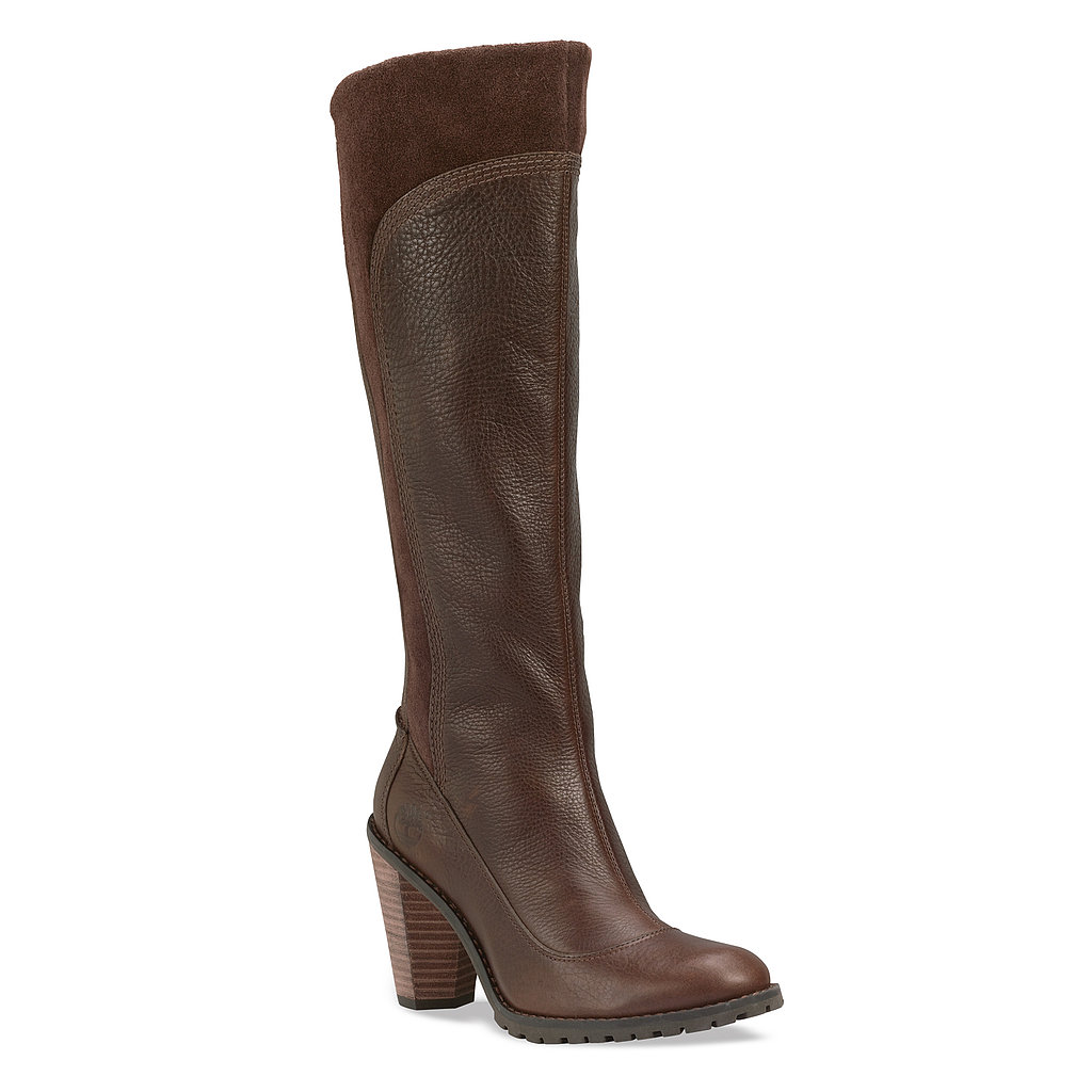 Earthkeepers™ Chauncey Flowers Tall Boot — $190