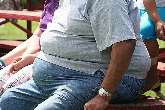 Fit Not Fat OECD Report on Obesity