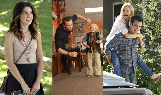 Which Returning TV Show Had the Best Season Premiere?