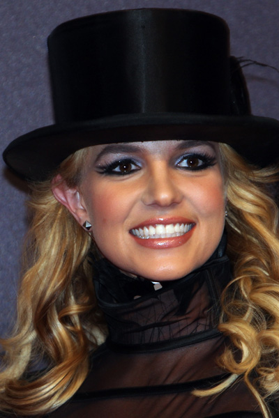 November 2008: Bambi Awards