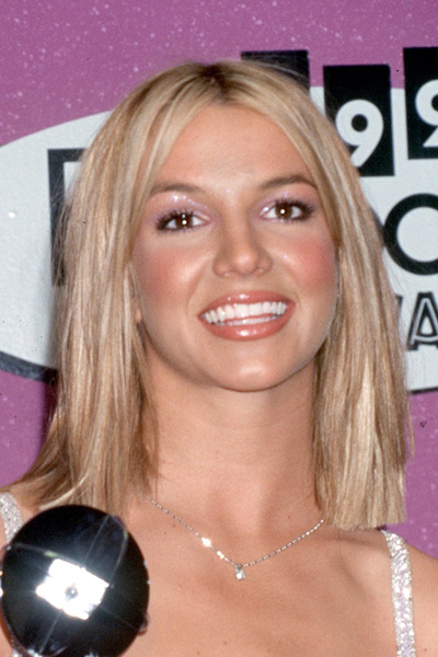 December 1999: Billboard Music Awards