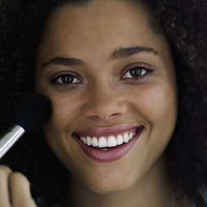 Where to Apply Blush and How to Pick the Correct Color Blush