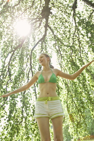 Does Sunny Weather Make You Happier?