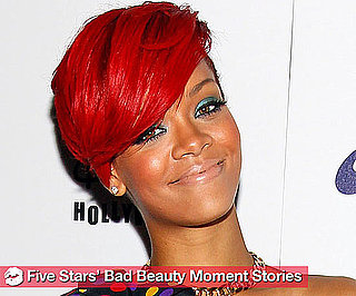 Celebrities Who've Had Bad Hair, Makeup, and Beauty Moments