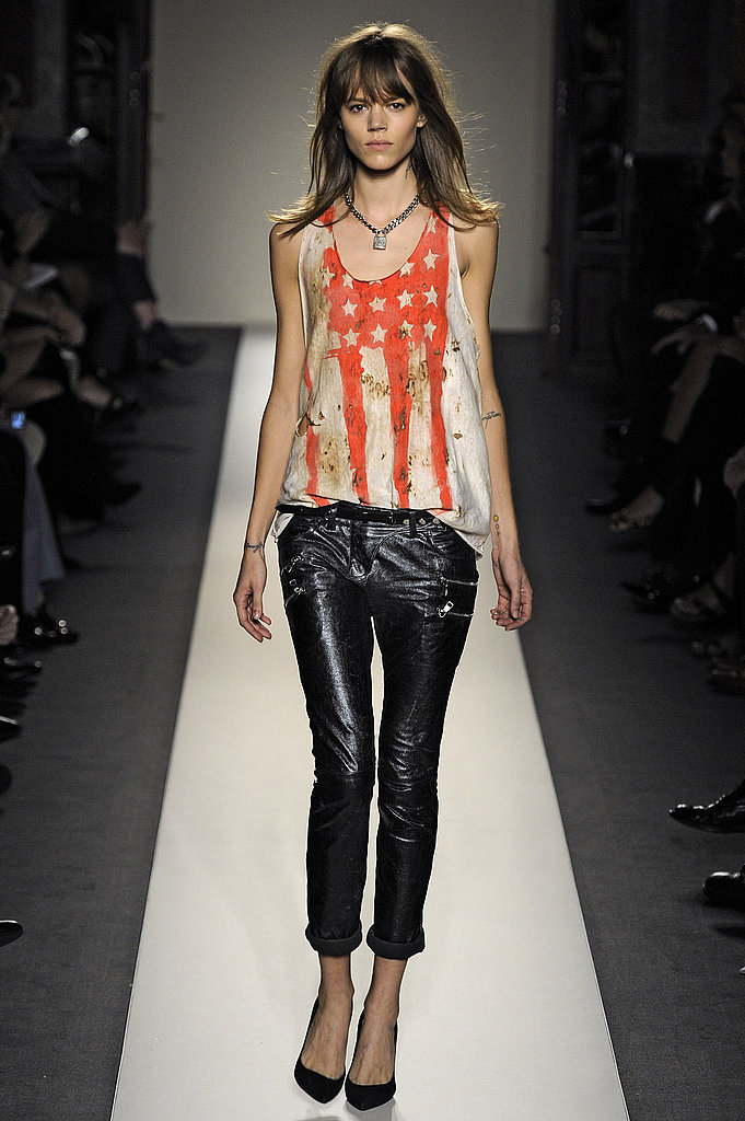 Balmain's Bank-Breaking Spring 2011 DIY Punks Simultaneously Praised and Excoriated