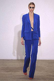 Spring 2011 Paris Fashion Week: Costume National