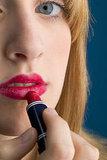 Fall 2010 Makeup Trends