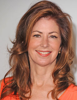 A Botox Misinjection Gave Dana Delany a Droopy Eye