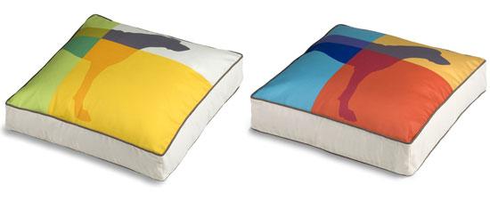 William Wegman Dog Beds