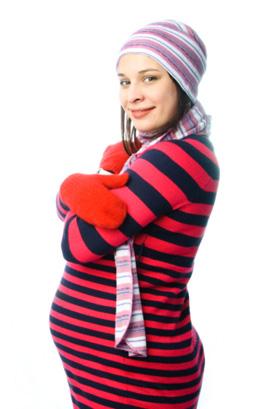Winter Pregnancy Survival Guide 2010-10-07 09:00:45
