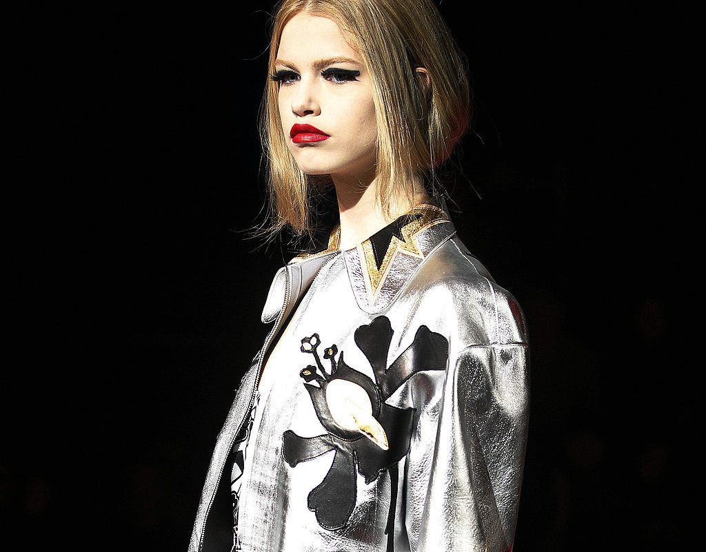 """As Miu Miu Continues to Grow Into Its Own, Miuccia Explores """"Fame"""" with Spring 2011 Collection"""