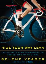 Review of Selene Yeager's Book Ride Your Way Lean