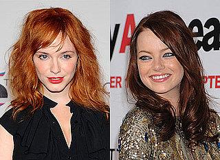 Fall 2010 Hair Trends