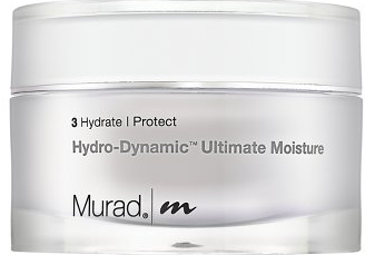 Enter to Win Murad Hydro-Dynamic Ultimate Moisture 2010-10-10 23:30:00