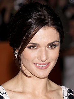 Rachel Weisz Named New Spokeswoman For L'Oreal