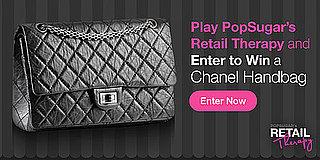 Enter to Win a Gorgeous Chanel Handbag!