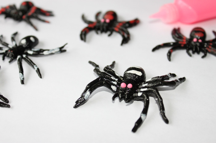 Step 2: Create Your Spiders